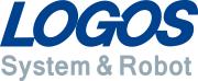 株式会社ロゴス ロゴ